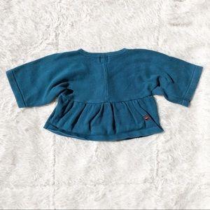 Tea Collection Shirts & Tops - Tea collection cardigan